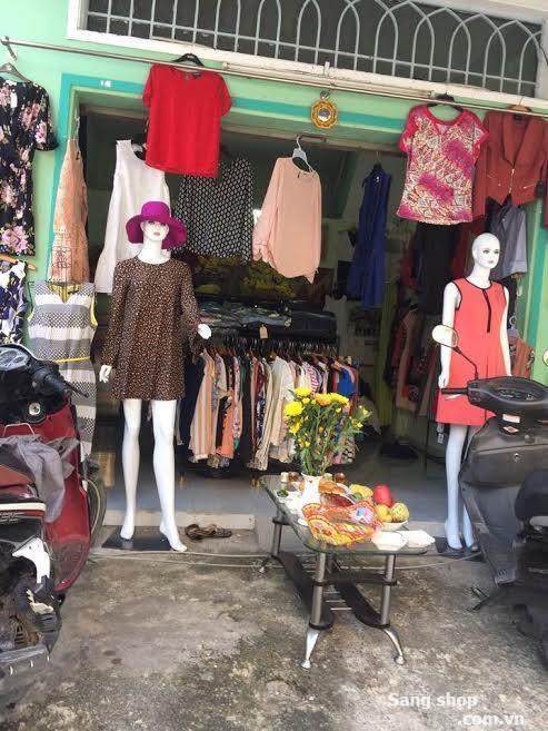 Cần sang shop thời trang chuyên hàng xuất khẩu