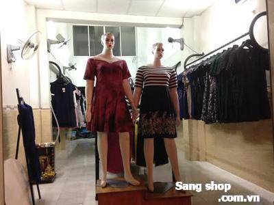 Sang shop thời trang Bigsize cao cấp