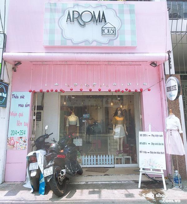 Cần Sang Shop Thời Trang Đẹp Đường Huỳnh Văn Bánh
