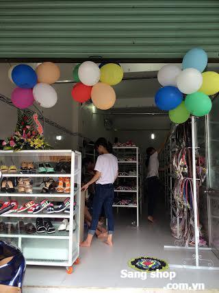 Cần sang shop và thanh lý lỗ vốn shop giầy dép
