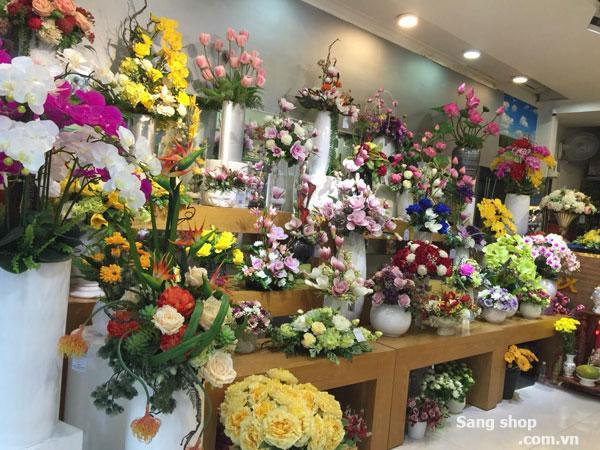 Cần sang toàn bộ Shop Hoa Vải Hoa Yêu Thương