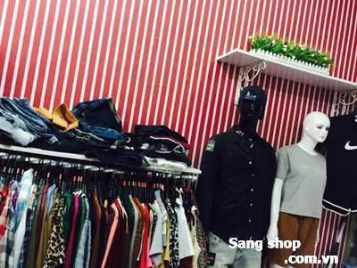 Cần Thanh Lý Lại Shop Thời Trang