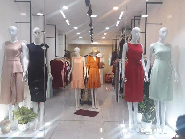 Chính Chủ Cần Sang nhanh Shop Thời Trang Nữ