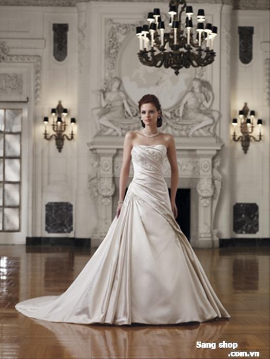 sang gấp Tiệm Studio Áo cưới cao cấp và nổi tiếng