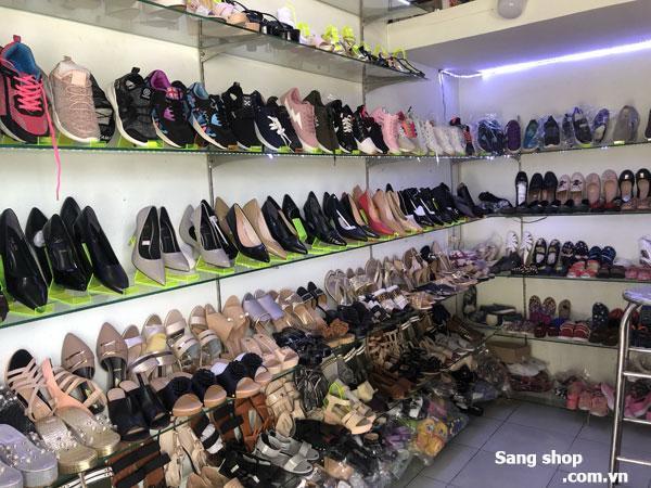 Ngọc Toàn Ngô Tệp đính kèm 19:04, Th 3, 2 Sang shop giày dép mặt tiền Lê Văn Lương , Phước Kiểng Quận 7