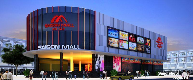 Cần sang gấp quầy tại trung tâm mua sắm saigonmall GV