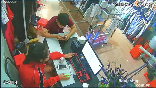 San nhượng shop thời trang Tp. Biên Hòa