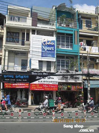 Sang  Shop Đầm Nữ  Quận Phú Nhuận