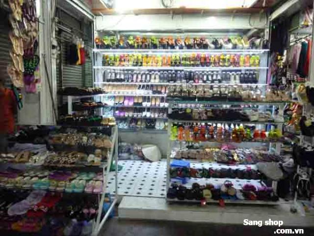 Sang  shop Giày Dép MT Chợ Hạnh Thông Tây