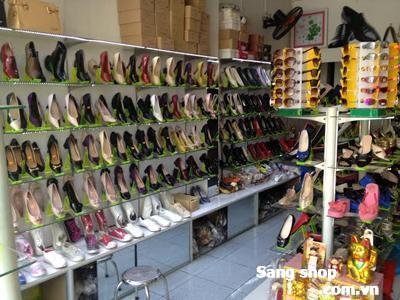 Sang  shop Giầy Dép quận 8