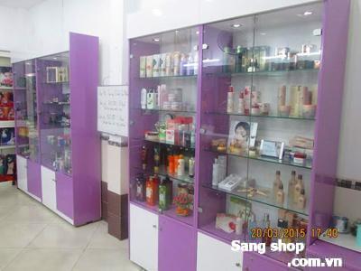 Sang  Shop mỹ phẩm cao cấp Hàn Quốc