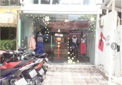 Sang  Shop trung tâm quận 1