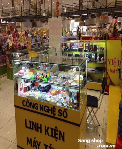 Sang CH phụ kiện điện thoại máy tính Quận Gò Vấp