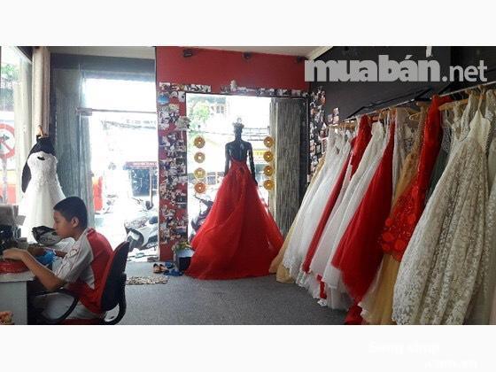 Sang Gấp MB shop áo cưới Bình Thạnh