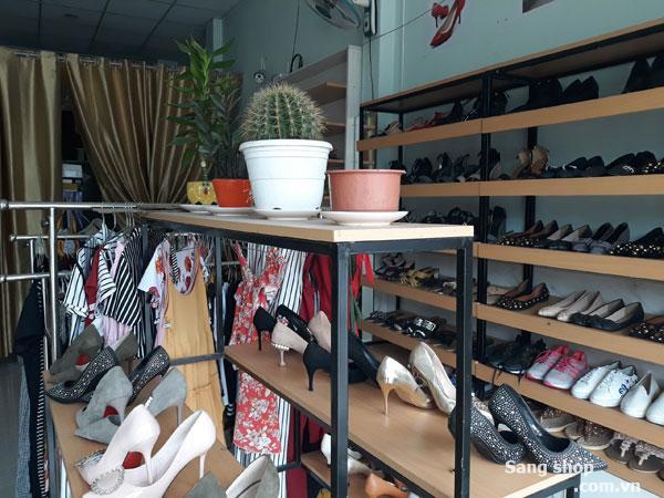 Sang gấp shop giày dép kim oanh