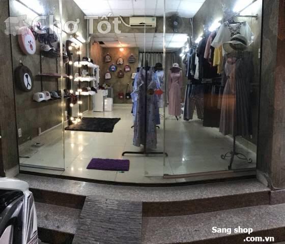 Sang gấp Shop hàng quảng châu vị trí đẹp