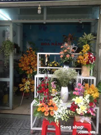 sang gấp shop hoa tươi giá rẻ