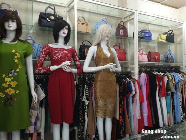Sang Gấp Shop Nữ Quần Áo, Váy Đầm, Túi Xách