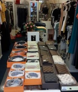Sang Gấp Shop Thời Trang Khu Mua Sắm Trung tâm Quận 3