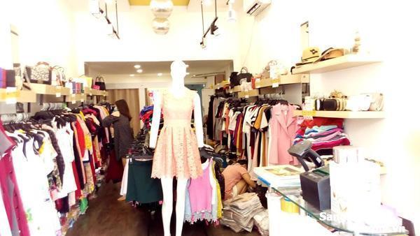 Sang Gấp Shop Thời Trang TYTA SHOP