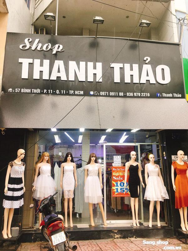Sang Hoặc Thanh Lý Toàn Bộ Shop  Thời Trang Mới 100%