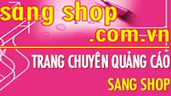 Sang Kios - shop thời trang TTTM TÂN AN ĐÔNG