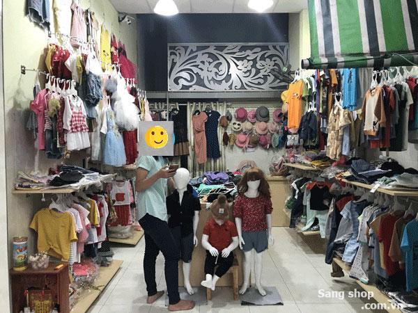 Sang Kiot/ Shop Thời Trang Trẻ Em