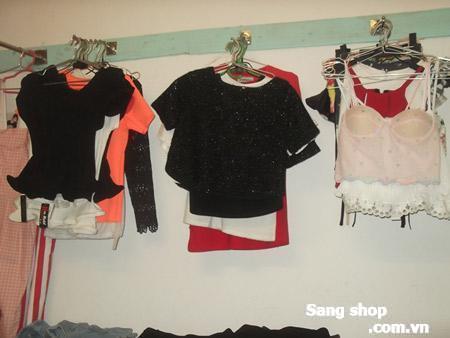 Sang lại 280 loại quần áo Thái Lan