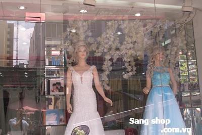 sang lại toàn bộ studio áo cưới đang kinh doanh