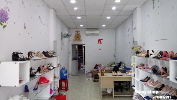 Sang mặt bằng Shop mặt tiền đường Nguyễn Kiệm