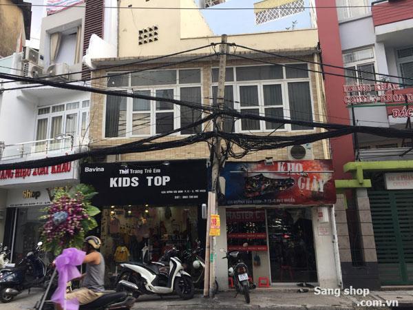 Sang mặt bằng shop mặt tiền Huỳnh Văn Bánh