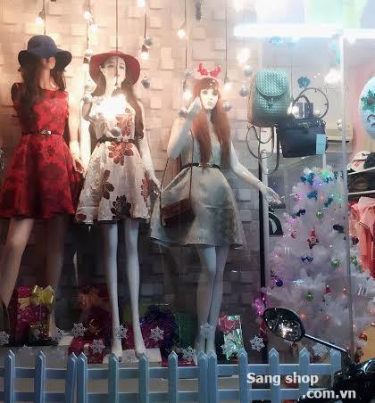 Sang MB hoặc Shop Thời Trang Nữ Cao Cấp.