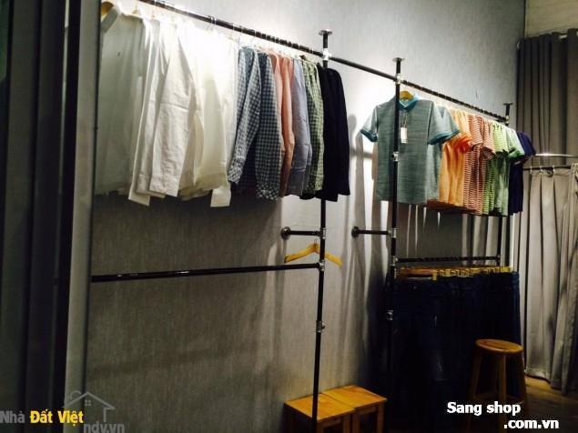 Sang MB kinh doanh va shop quần áo quận Tân Bình