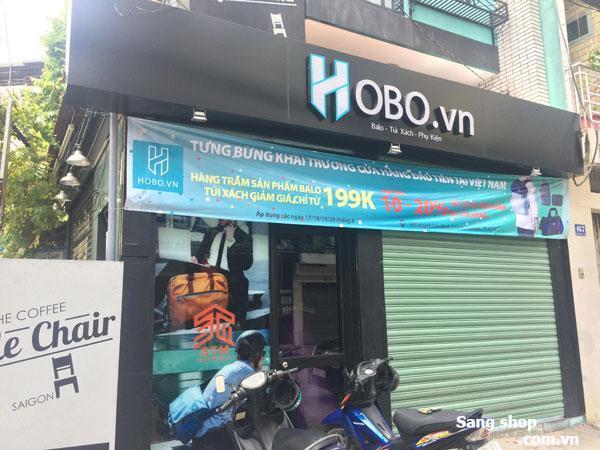 Sang MB Shop , MT Huỳnh Văn Bánh , Phú Nhuận