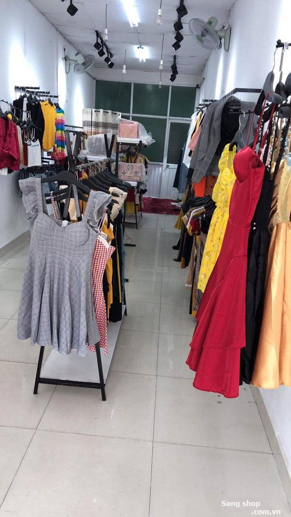 Sang mb shop ( nhà nguyên căn ) khu vực gần chợ Lái Thiêu