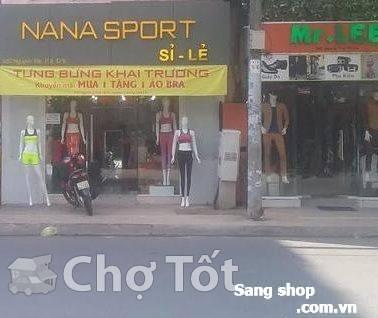 Sang MB shop 562 Nguyễn Trãi, Q5