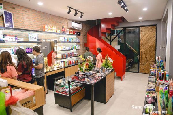 Sang MB Shop Decor Mới 100%, Trần Huy Liệu , Q.PN