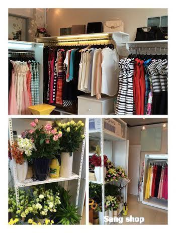 sang MB shop Đường Nguyễn Trãi quận 1, giá thuê 2,5 triệu/tháng