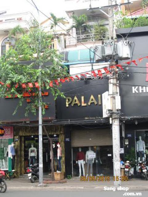 Sang MB shop đường Quang Trung