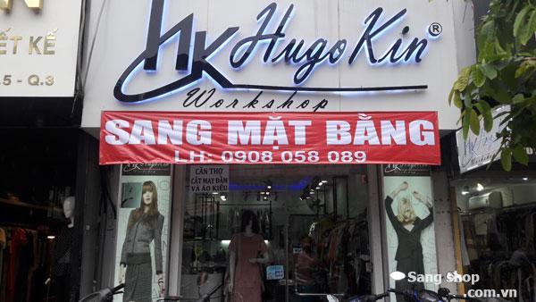 Sang MB Shop quần áo giá rẻ Quận 3