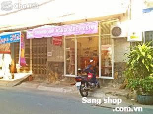 Sang MB shop Quận Tân Phú