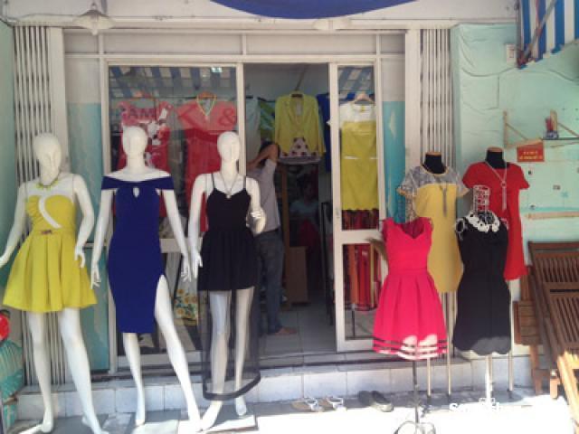 Sang MB shop thời trang + cafe, Điện Biên Phủ, Q.BÌnh Thạnh