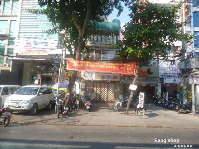 Sang MB shop thời trang, 305 Lê Văn Sỹ, P.13, Q.3