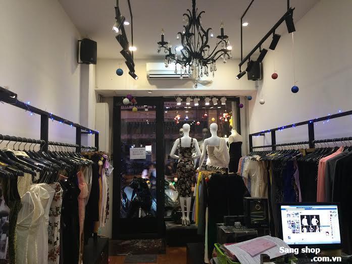 Sang MB Shop Thời Trang Nữ Cao Cấp Quận 3