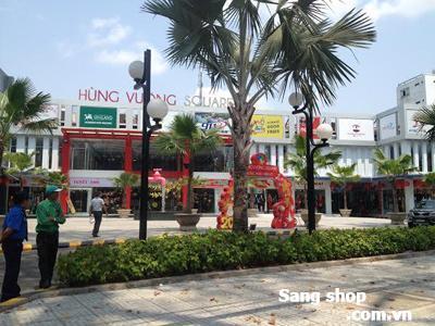 Sang MB Shop TT Thương Mại Hùng Vương SQUARE