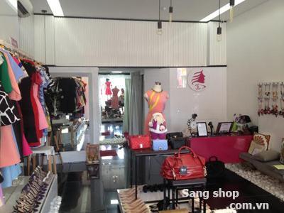 Sang MB - vật tư Shop cao cấp quận Tân Bình