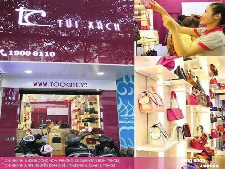 Sang nhượng thương hiệu thời trang, Doanh Thu 300-600 triêu/tháng