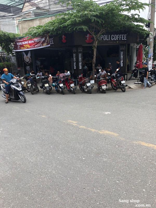 Sang quán Cafe Napoly tại Khu tái định cư Đông Hòa, Dĩ An, Bình Dương