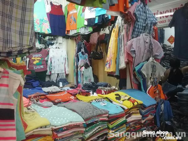 Sang shop tại SaiGon quare quận 1