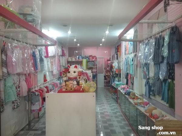 Sang Shop  hoặc thanh lý đồ thời trang trẻ em